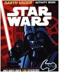 Star Wars Darth Vader Activity Book