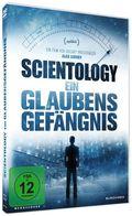 Scientology - Ein Glaubensgefängnis, 1 DVD