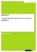 El papel de Pedro Almodo var en la Movida Madrilena