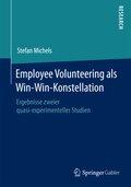 Employee Volunteering als Win-Win-Konstellation