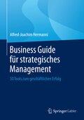 Business Guide für strategisches Management