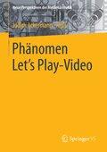 Phänomen Let's Play-Video