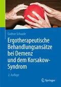 Ergotherapeutische Behandlungsansätze bei Demenz und dem Korsakow-Syndrom