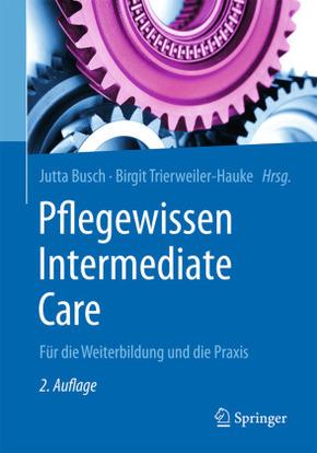 Pflegewissen Intermediate Care