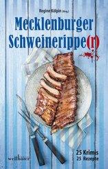 Mecklenburger Schweinerippe(r)