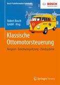Klassische Ottomotorsteuerung