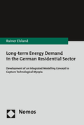 Long-term Energy Demand in the German Residential Sector