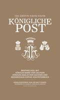 Ida Gräfin Hahn-Hahn, Königliche Post