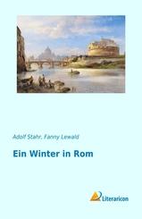 Ein Winter in Rom