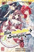 Mein verfluchter Bräutigam - Bd.3