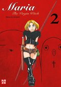 Maria the Virgin Witch - Bd.2