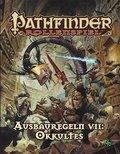 Pathfinder Chronicles, Ausbauregeln - Bd.7