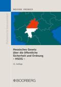 Hessisches Gesetz über die öffentliche Sicherheit und Ordnung (HSOG)