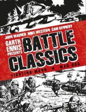 Garth Ennis Presents: Battle Classics - Vol.2
