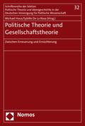Politische Theorie und Gesellschaftstheorie