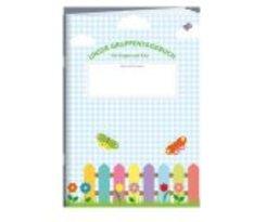 Unser Gruppentagebuch für Krippe und Kita