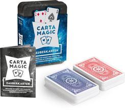 Carta Magic, 25 Card Tricks (Kinderspiel)