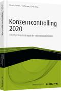Konzerncontrolling 2020