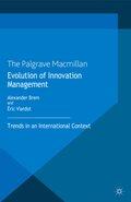 Evolution of Innovation Management