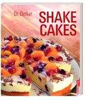 Dr. Oetker - SHAKE CAKES