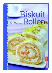 Dr. Oetker Biskuit-Rollen