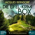 Die Eifel-Krimi-Box, 6 MP3-CDs