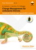 Change Management für ambulante Dienste