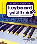 Keyboard gefällt mir! - Bd.2