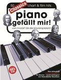 Piano gefällt mir! - Classics, m. MP3-CD