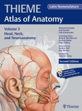 Thieme Atlas of Anatomy: Head, Neck, and Neuroanatomy, Latin nomenclature; Vol.3