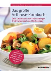 Das große Arthrose-Kochbuch