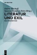 Literatur und Exil