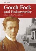 Gorch Fock und Finkenwerder