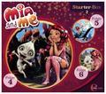 Mia and me - Starter-Box, 3 Audio-CD - Tl.2