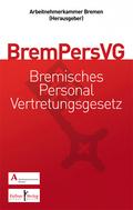 Bremisches Personalvertretungsgesetz (BremPersVG), Gemeinschaftskommentar