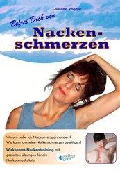 Befrei Dich von Nackenschmerzen
