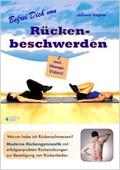 Befrei Dich von Rückenbeschwerden, m. Übungs-Video (Youtube)