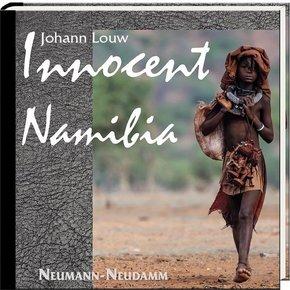 Innocent Namibia