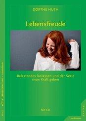 Lebensfreude, m. Audio-CD