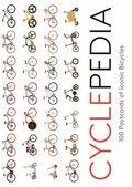 Cyclepedia, Postcards