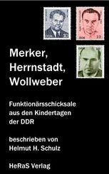Merker, Herrnstadt, Wollweber