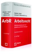 Arbeitsrecht (ArbR), Handkommentar
