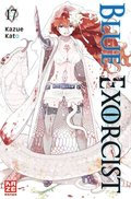 Blue Exorcist - Bd.17