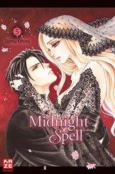 Midnight Spell - Bd.5