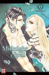 Midnight Spell - Bd.4