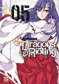 Dragons Rioting - Bd.5