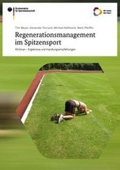 Regenerationsmanagement im Spitzensport