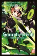 Seraph of the End - Bd.5