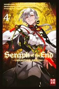 Seraph of the End - Bd.4