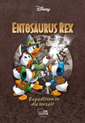 Entosaurus Rex - Expedition in die Urzeit